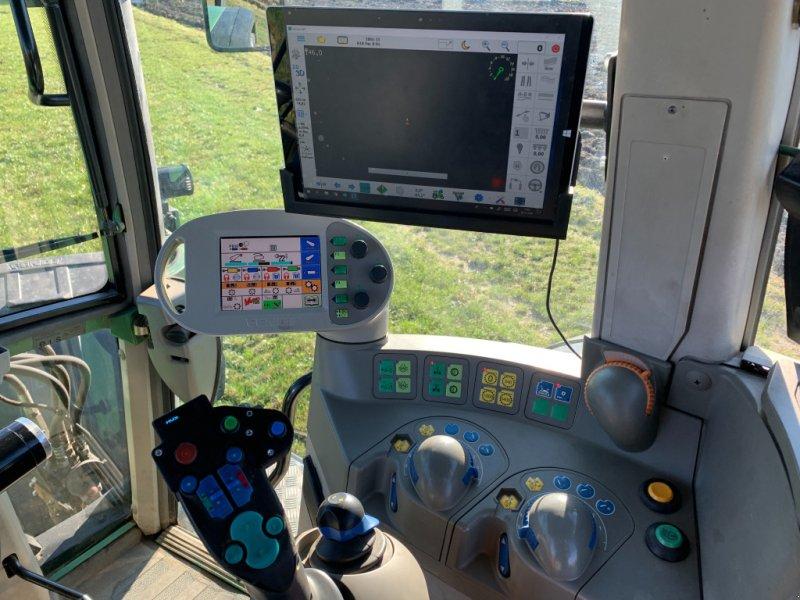 Traktor des Typs Fendt 818 Vario TMS, Gebrauchtmaschine in Neualbenreuth (Bild 1)