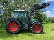 Traktor des Typs Fendt 818 Vario TMS, Gebrauchtmaschine in Neumarkt St. Veit