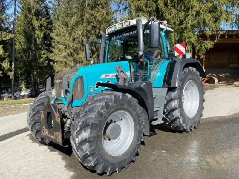 Traktor a típus Fendt 818 Vario TMS, Gebrauchtmaschine ekkor: Kössen (Kép 1)