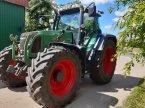 Traktor типа Fendt 818 Vario TMS в Tiddische