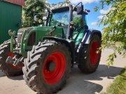 Traktor des Typs Fendt 818 Vario TMS, Gebrauchtmaschine in Tiddische