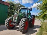 Traktor typu Fendt 818 Vario TMS, Gebrauchtmaschine v Tiddische