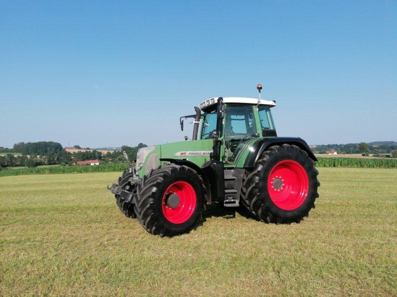 Traktor του τύπου Fendt 818 Vario TMS, Gebrauchtmaschine σε Taufkirchen (Vils) (Φωτογραφία 1)