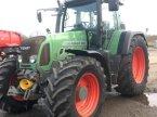 Traktor des Typs Fendt 818 Vario in Süderlügum