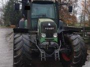 Traktor des Typs Fendt 818 Vario, Gebrauchtmaschine in Itzehoe