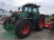 Traktor του τύπου Fendt 818 Vario, Gebrauchtmaschine σε Eichendorf