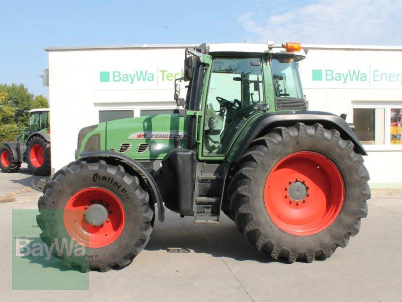 Traktor des Typs Fendt 818 Vario, Gebrauchtmaschine in Straubing (Bild 1)