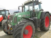 Traktor типа Fendt 818 Vario, Gebrauchtmaschine в Wülfershausen an der Saale