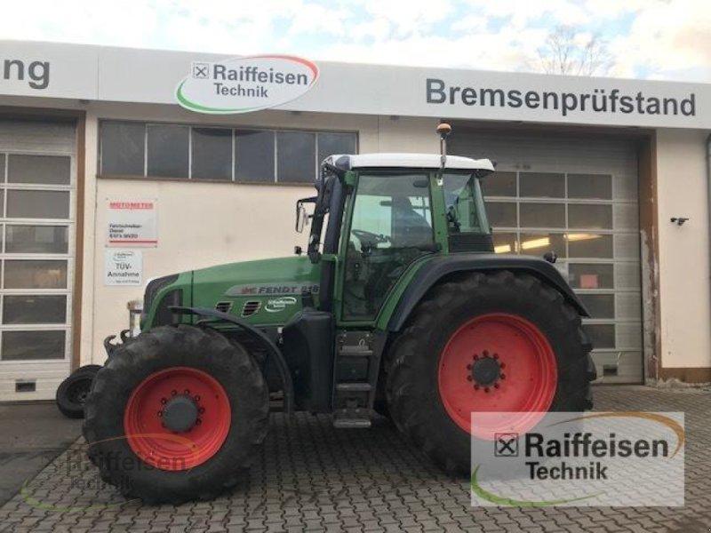 Traktor типа Fendt 818 Vario, Gebrauchtmaschine в Bebra (Фотография 1)