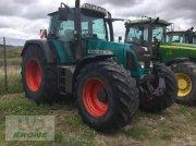 Traktor типа Fendt 818 Vario, Gebrauchtmaschine в Spelle