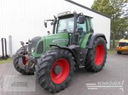Traktor типа Fendt 818 Vario, Gebrauchtmaschine в Westerstede