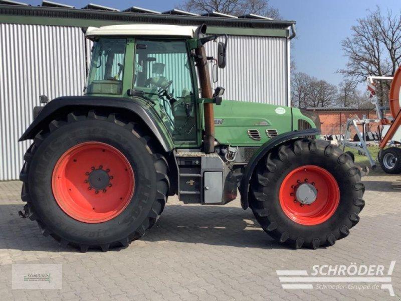 Traktor του τύπου Fendt 818 VARIO, Gebrauchtmaschine σε Lastrup (Φωτογραφία 1)
