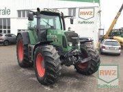 Traktor des Typs Fendt 818 Vario, Gebrauchtmaschine in Kruft