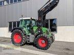 Traktor типа Fendt 818 Vario в Senftenbach