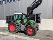 Traktor типа Fendt 818 Vario, Gebrauchtmaschine в Senftenbach