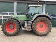 Traktor typu Fendt 818, Gebrauchtmaschine v Roosendaal
