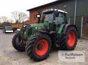 Fendt 820 TMS Тракторы