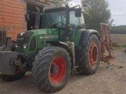 Fendt 820 TMS Tracteur