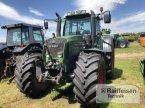 Traktor des Typs Fendt 820 Vario Motorschaden в Gadebusch