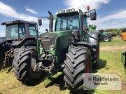 Fendt 820 Vario Motorschaden Tractor