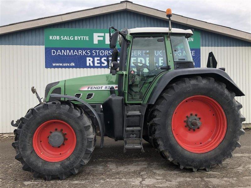 Traktor tipa Fendt 820 Vario TMS  - Autoguide Ready, Gebrauchtmaschine u Rødekro (Slika 1)