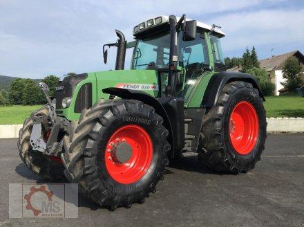 Traktor des Typs Fendt 820 Vario TMS gepflegter Zustand neuer Motor sofort Einsatzbereit, Gebrauchtmaschine in Tiefenbach (Bild 1)