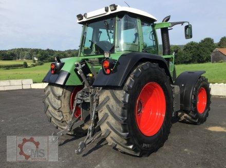 Traktor des Typs Fendt 820 Vario TMS gepflegter Zustand neuer Motor sofort Einsatzbereit, Gebrauchtmaschine in Tiefenbach (Bild 8)