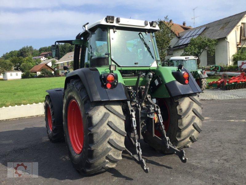Traktor des Typs Fendt 820 Vario TMS gepflegter Zustand neuer Motor sofort Einsatzbereit, Gebrauchtmaschine in Tiefenbach (Bild 9)