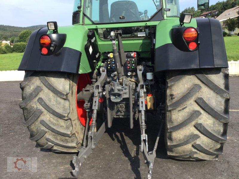 Traktor des Typs Fendt 820 Vario TMS gepflegter Zustand neuer Motor sofort Einsatzbereit, Gebrauchtmaschine in Tiefenbach (Bild 12)
