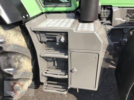 Traktor des Typs Fendt 820 Vario TMS gepflegter Zustand neuer Motor sofort Einsatzbereit, Gebrauchtmaschine in Tiefenbach (Bild 17)
