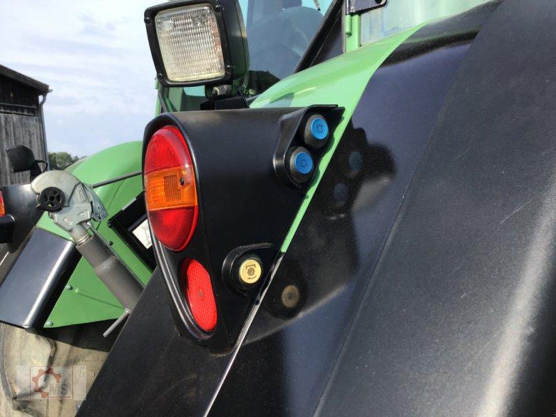 Traktor des Typs Fendt 820 Vario TMS gepflegter Zustand neuer Motor sofort Einsatzbereit, Gebrauchtmaschine in Tiefenbach (Bild 18)