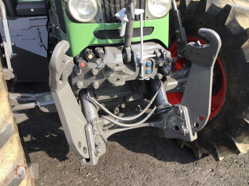 Traktor des Typs Fendt 820 Vario TMS gepflegter Zustand neuer Motor sofort Einsatzbereit, Gebrauchtmaschine in Tiefenbach (Bild 21)