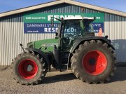 Fendt 820 Vario TMS med F-PTO Тракторы