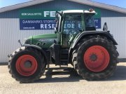 Traktor tip Fendt 820 Vario TMS Med få timer, Gebrauchtmaschine in Rødekro