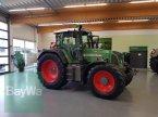 Traktor des Typs Fendt 820 Vario TMS mit Frontzapfwelle in Bamberg