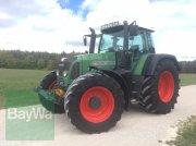 Traktor du type Fendt 820 Vario TMS mit neuen Motor, Gebrauchtmaschine en Dinkelsbühl