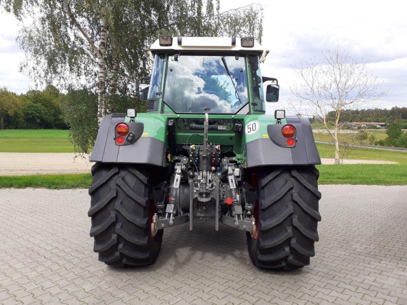 Traktor des Typs Fendt 820 Vario TMS Neuzustand, Gebrauchtmaschine in Tirschenreuth (Bild 4)