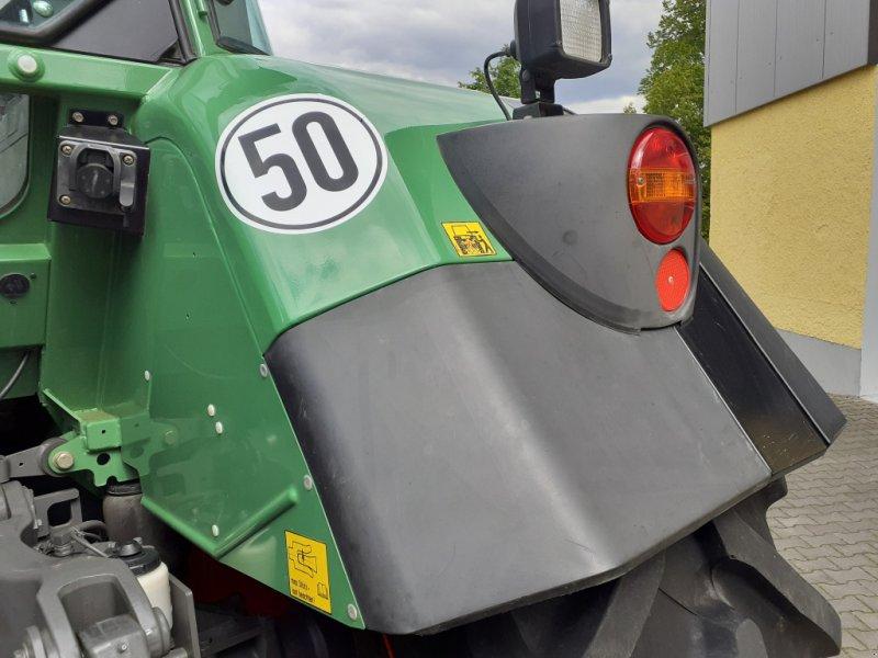 Traktor des Typs Fendt 820 Vario TMS Neuzustand, Gebrauchtmaschine in Tirschenreuth (Bild 12)