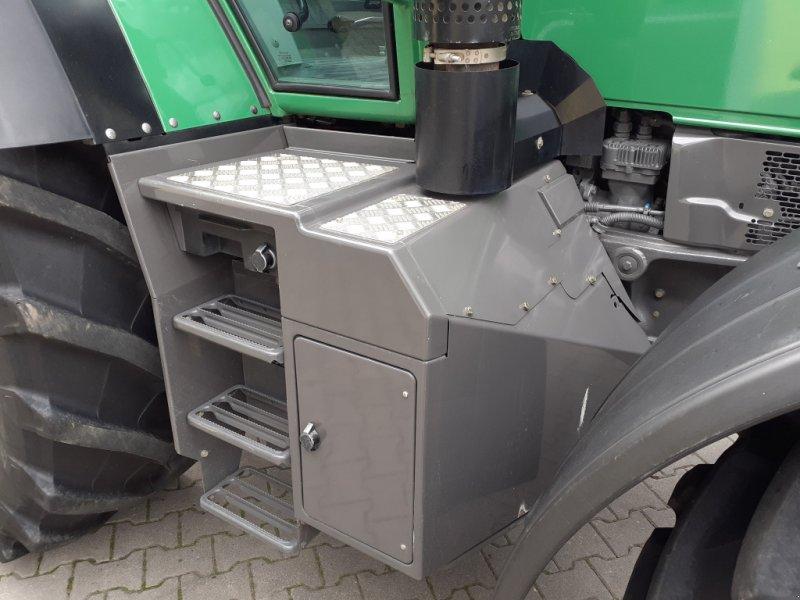 Traktor des Typs Fendt 820 Vario TMS Neuzustand, Gebrauchtmaschine in Tirschenreuth (Bild 14)