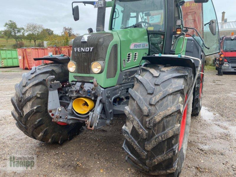 Traktor des Typs Fendt 820 Vario TMS, Gebrauchtmaschine in Straubenhardt-Feldrennach (Bild 1)