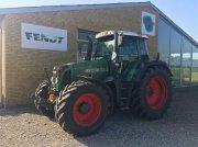 Traktor tip Fendt 820 Vario TMS, Gebrauchtmaschine in Ringe