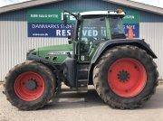 Traktor типа Fendt 820 Vario TMS, Gebrauchtmaschine в Rødekro