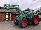 Traktor des Typs Fendt 820 Vario TMS in Weimar/Hessen