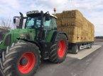 Traktor типа Fendt 820 Vario TMS в Möttingen
