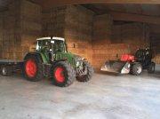 Traktor типа Fendt 820 Vario TMS, Gebrauchtmaschine в Möttingen