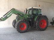 Traktor tipa Fendt 820 Vario TMS, Gebrauchtmaschine u Möttingen