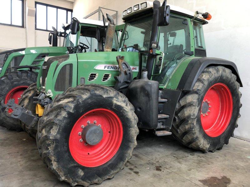Traktor des Typs Fendt 820 Vario TMS, Gebrauchtmaschine in POGGIBONSI (Bild 1)
