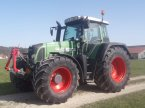 Traktor a típus Fendt 820 Vario TMS ekkor: Dirlewang