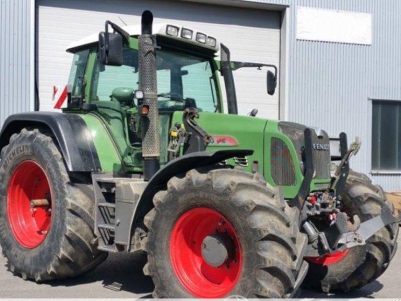 Traktor des Typs Fendt 820 Vario TMS, Gebrauchtmaschine in Titz (Bild 2)
