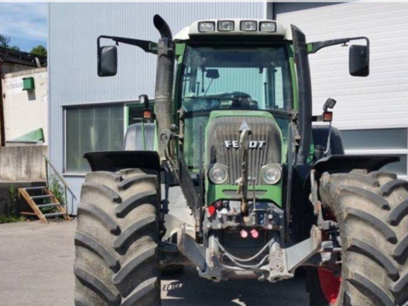 Traktor des Typs Fendt 820 Vario TMS, Gebrauchtmaschine in Titz (Bild 3)